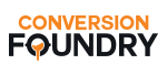 Conversion Foundry logo