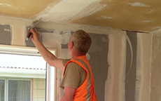 Plastering christchurch